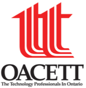 Logo OACETT - Ontario Association of Certified Engineering Technician and Technologists