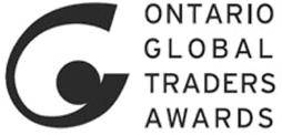 Logo dell'Ontario Global Trader Awards